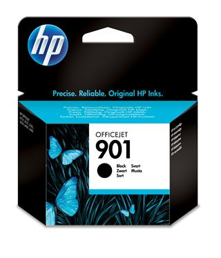 Fotos HP Ink Cart 901/Black Officejet