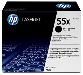 Fotos HP Toner/Black Cartridge Smart Print Tec