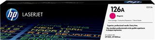 Fotos HP Toner/126A Magenta LaserJet PrintCart