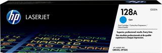 Fotos HP Toner/128A Cyan LaserJet Print Cart