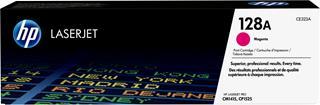 Fotos HP Toner/128A Magenta LaserJet PrintCart