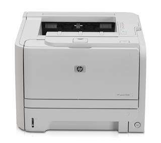 Fotos HP LaserJet P2035/30ppm/266MHz