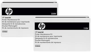 Fotos HP Fuser 220V Fuser Kit CP3520/CM3530