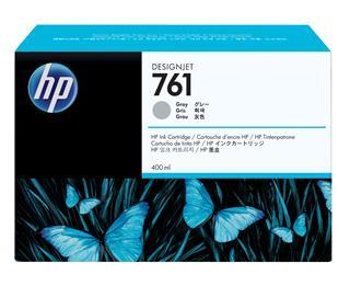 Fotos HP No 761 Ink Cart/Grey 400ml