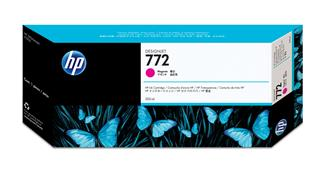 Fotos HP 772 300-ml Magenta Designjet Ink Cart