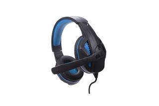 Coolbox Auriculares +  Microfono Deep Gaming Deep . . .