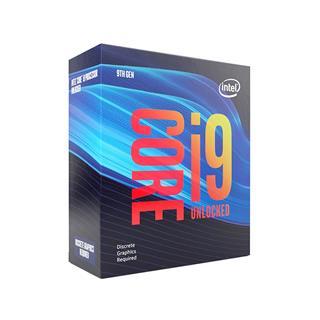 Procesador Intel Core I9- 9900Kf Lga1151  Gen9
