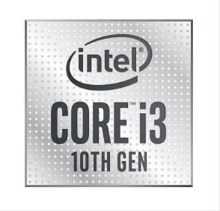 Procesador Intel Core I3- 10100F . . .
