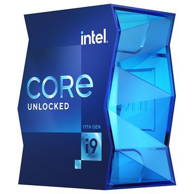 Cpu Intel I9 11900K Lga 1200 Gen11