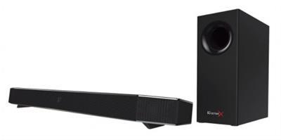 Creative Labs Sound Blasterx Katana 2. 1 Canales . . .