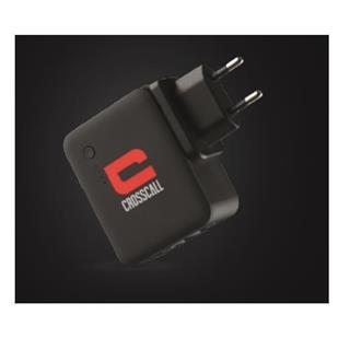 Crosscall Cargador 2A Con Reserva Powerpack