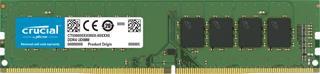 Crucial Dram Crucial 8Gb Ddr4- 3200 . . .