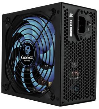 Fte.  Alim.  Atx Coolbox Deepgam 800