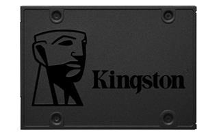 Disco Duro Kingston 240Gb Ssd A400 Sata3 2. 5