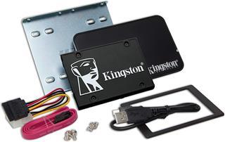 Disco Duro Kingston 512G Ssd Kc600 . . .