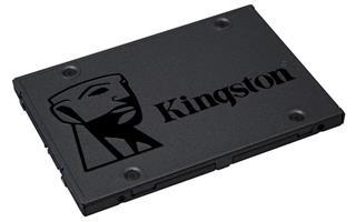 Disco Duro Sólido Interno Kingston . . .