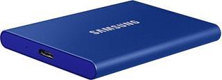 Disco Ssd Externo Samsung T7 2Tb . . .