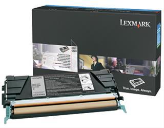 Fotos Lexmark Toner/black 3500sh f E250 CC RP