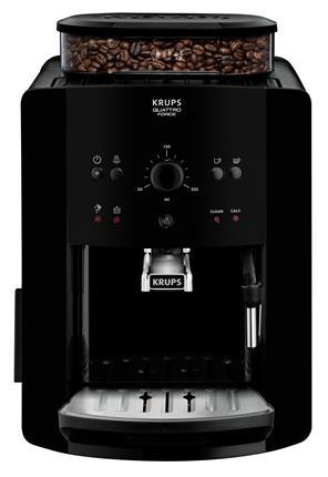 Fotos  Cafetera Super-Automatica Krups Ea811010