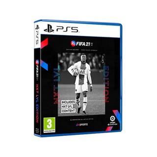 Electronic Arts Juego Sony Ps5 Fifa 21 Next Level . . .