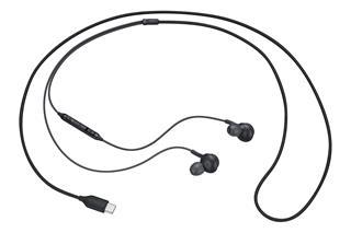 Samsung Auricular Akg Usb- C Black
