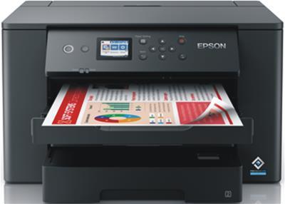 Impresora Epson A3 Workforce Wf- 7310Dtw Tinta . . .