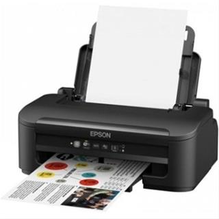 Impresora Inyección Tinta Color Epson Wf- 2010W A4 . . .