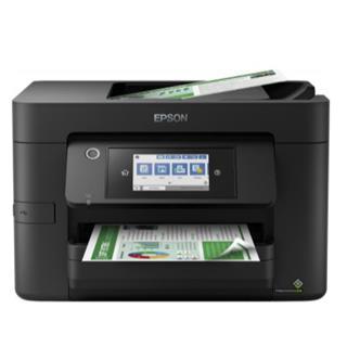 Impresora Multifuncional Inyección . . .