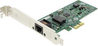 Fotos Intel PRO/1000 CT Desktop Adapter PCIex bulk