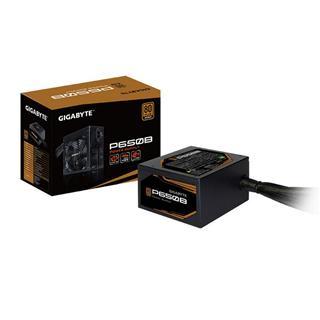 Fuente Atx 650W Gigabyte G650h 80 Plus Gold
