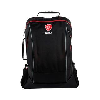 Fotos Mochila Gaming MSI Hecate Backpack 17
