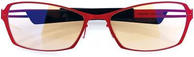 Fotos Gafas Arozzi Visione VX-500 rojas