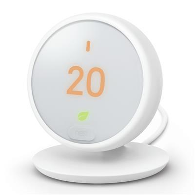 Google Nest Termostato E