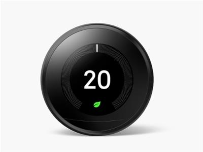 Google Nest Termostato Inteligente . . .
