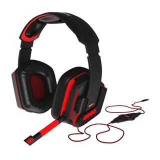 Auriculares Gaming Tacens Mars Mh4 7. 2