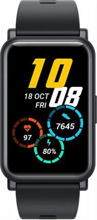 Smartwatch Honor Watch Es Meteorite Black