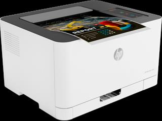 Impresora Láser Color Hp 150A Usb