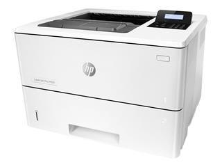 Hp Impresora Laser Monocromo Laserjet Pro M501dn
