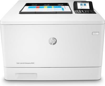 Impresora Hp Laserjet M455dn Láser Color