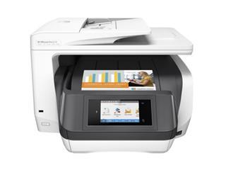 Hp Officejet Pro 8730 All- In- One . . .