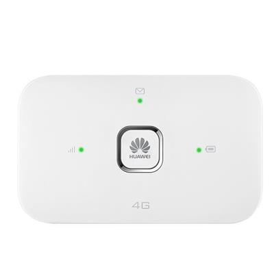 Modem Wifi Huawei E5576- 322 4G- Lte