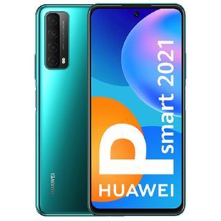 Huawei P Smart 2021 4Gb 128Gb 6. 67´´ Verde