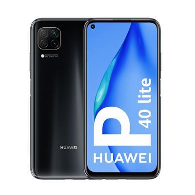 Huawei P40 Lite 6Gb 128Gb 6. 4´´ Negro Desprecintado