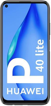 Smartphone Huawei P40 Lite 6Gb 128Gb 6. 4´´ Negro Eu
