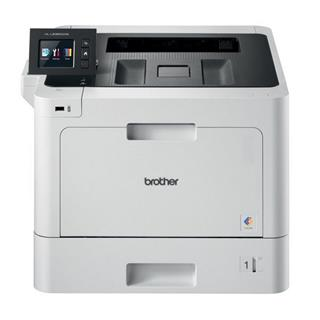 Impresora Brother Hl- L8360cdw Láser Color Wifi . . .