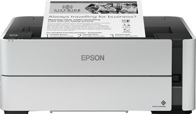 Impresora Epson Ecotank Mono . . .