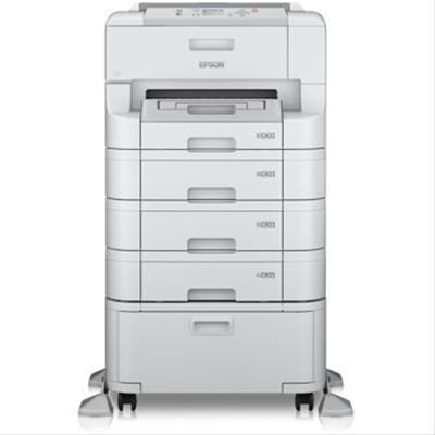 Impresora Epson Workforce Pro Wf- 8090D3twc A3+