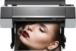 Impresora Tinta Color Gf Epson Surecolor . . .