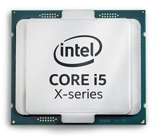 Intel Core I5- 7640X 4. 2Ghz 6Mb . . .