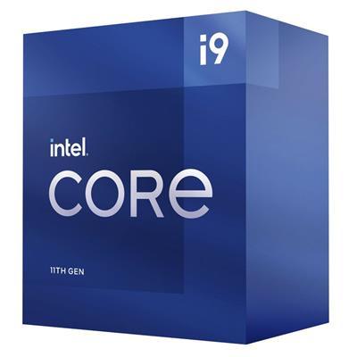 Procesador Intel Core I9- 11900F 2. 5Ghz Gen11